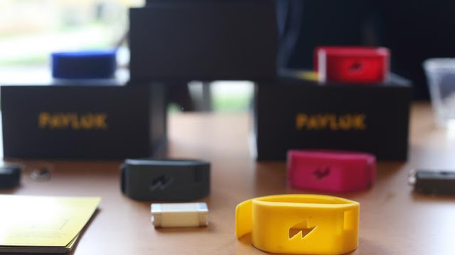 Pavlok Wearable Device