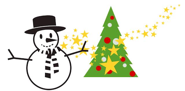 Pour les d butants dessin de no l facile un bonhomme de neige avec inkscape - Dessin bonhomme de neige facile ...