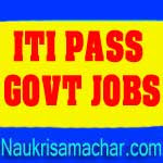 ITI Pass Jobs