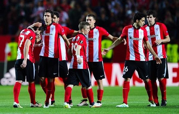 Athletic Bilbao vs Sevilla