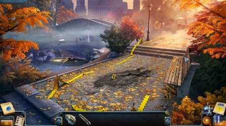 Download New York Mysteries 3 Full v1.0.6 Apk + Data OBB