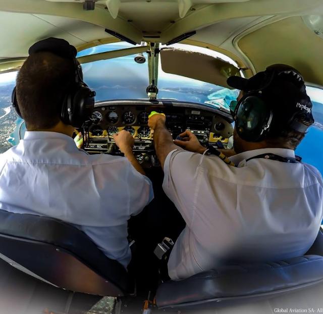 شروط الالتحاق بالضيافة الجوية طيران مدنى