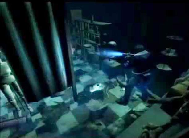 Resident Evil 5 PCFullEspaolMEGA - Solo Por MEGA