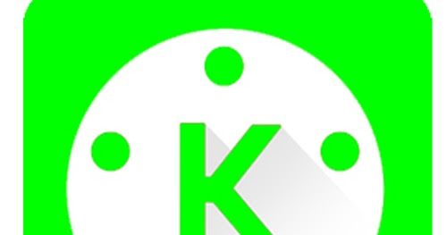 Green Kinemaster Pro Download latest version for android