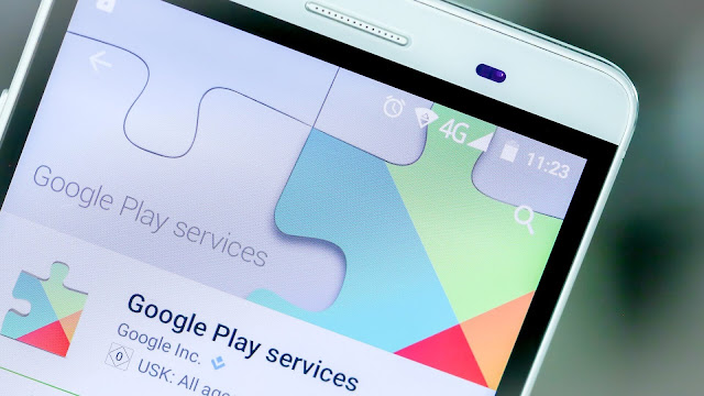 Google Play Services v1.26 Instant Apps Update : Download It Here