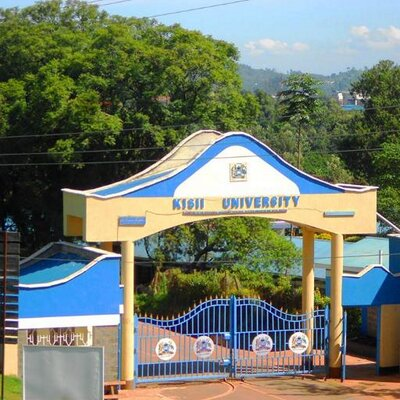 Available courses at KUCCPS for Kisii university