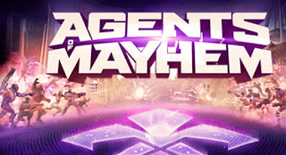 Download Agents of Mayhem v1.0.6