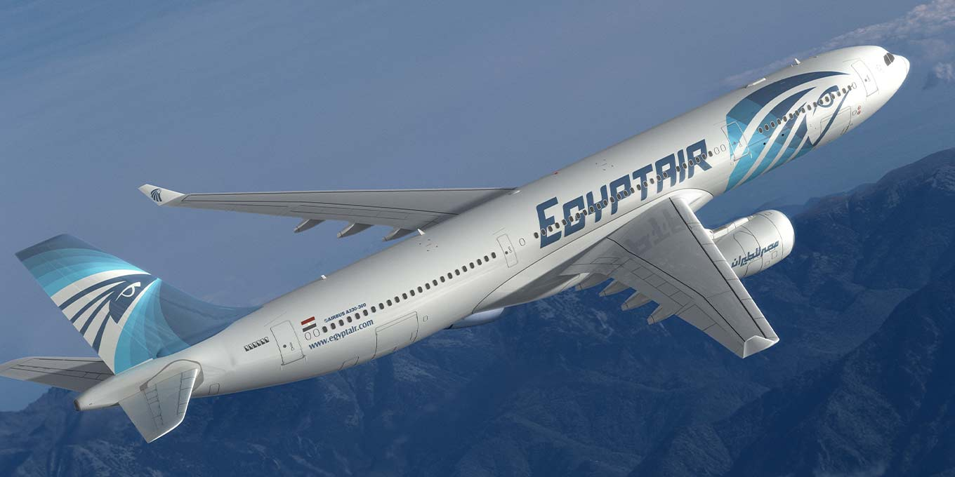 Egyptair flight reviews contacts baggage allowance check in booking safaribay - Egyptair airport office number ...