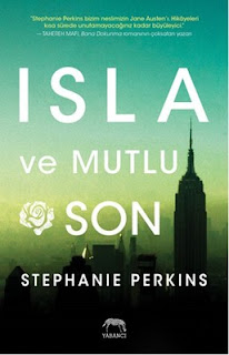 Stephanie Perkins - Isla ve Mutlu Son