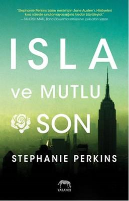 Stephanie Perkins - Isla ve Mutlu Son