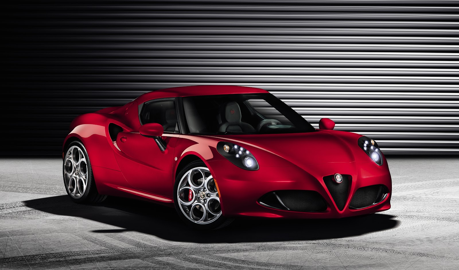 Where Have Alfa Pitched The 4c