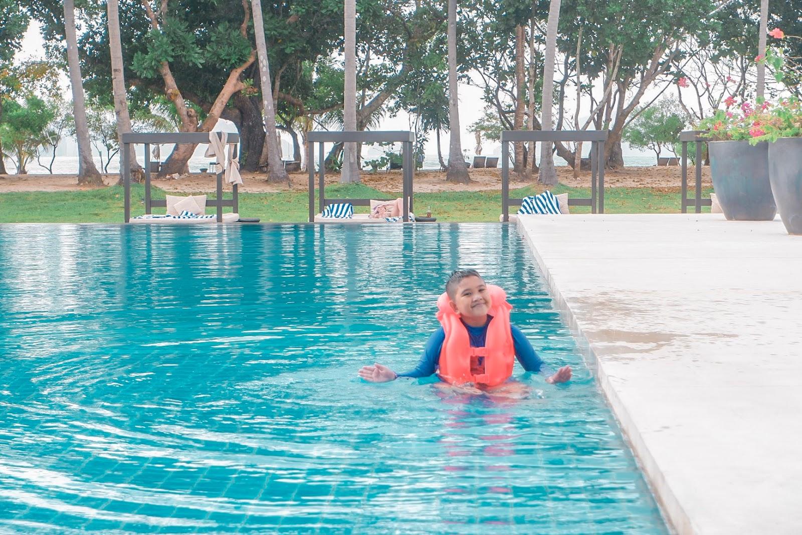 Staycation Series: Overnight Stay at Seda Lio in El Nido, Palawan