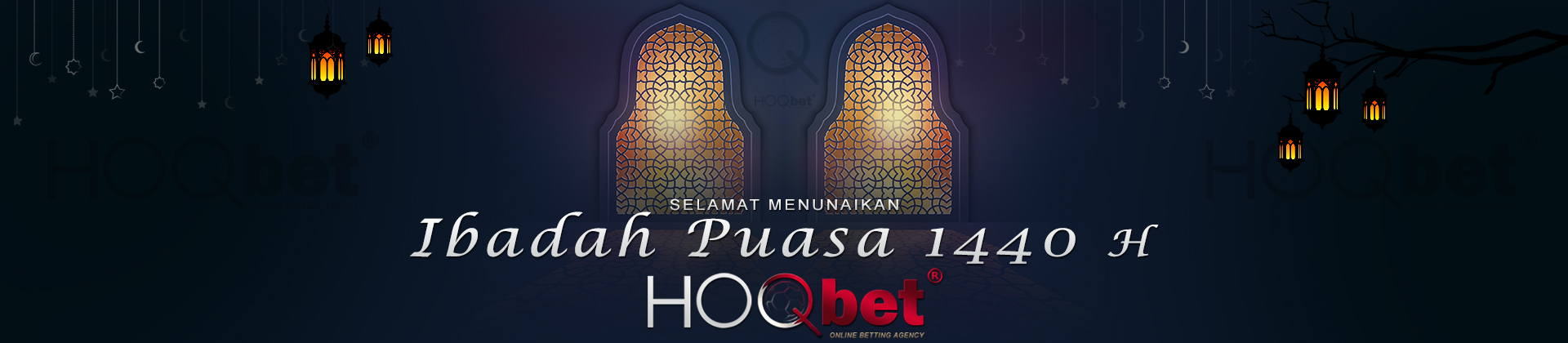 Ibadah Puasa 1440 H