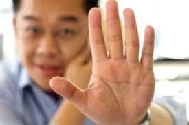 हाथ का आकार प्रकार हस्तरेखा