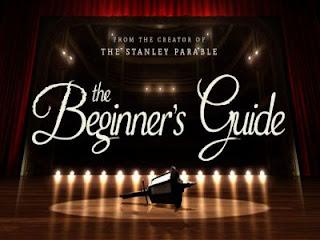 The Beginner's Guide Game Full Version