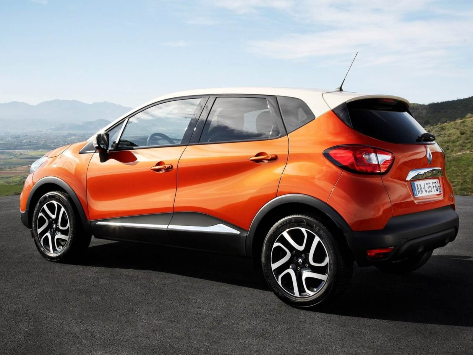 renault captur brasileira chega em 2014 e pre o de r 65mil car blog br. Black Bedroom Furniture Sets. Home Design Ideas