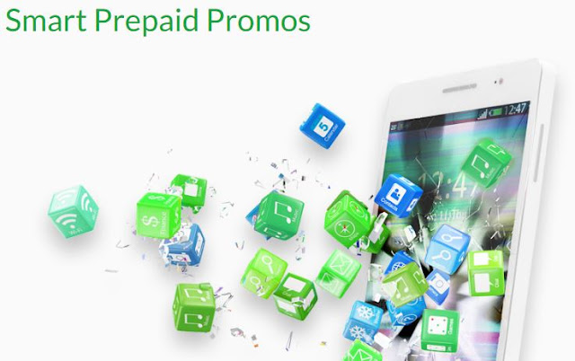 List of Smart Promos inside retailer sim card 2017