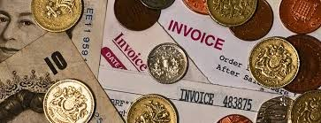 Invoice Finance company