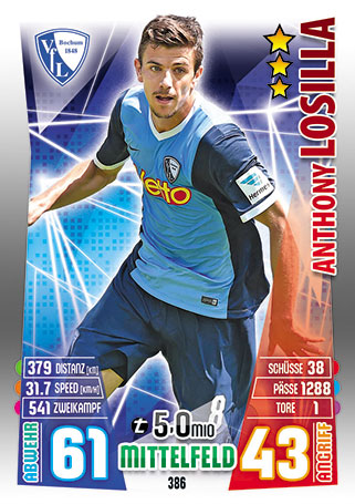 Bundesliga TorschГјtzen 15 16