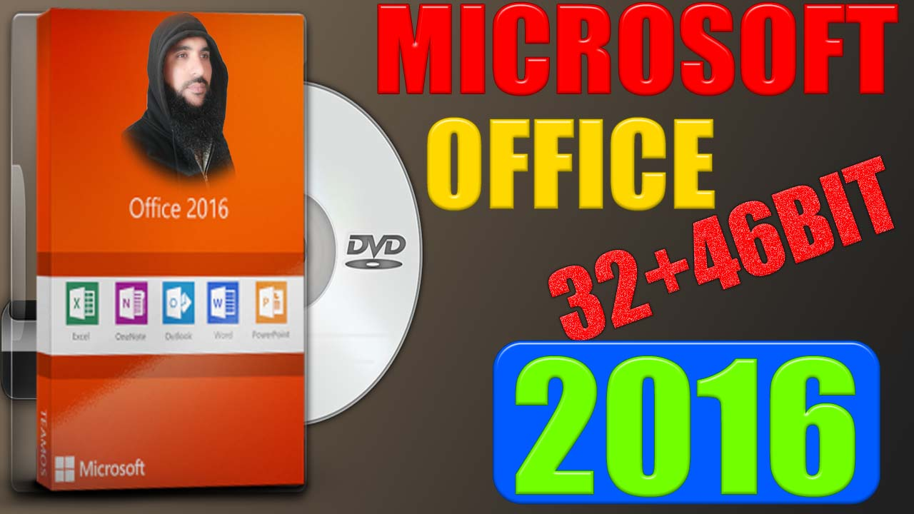 download office 2016 for windows 7 32 bit