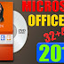 Microsoft Office 2016 : Full Download & Activation For Free (32 bit and 64 bit, Windows 10,8,7)