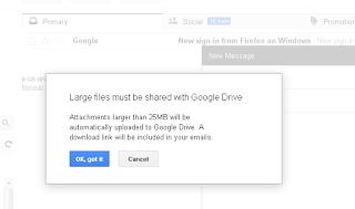 Tips Cara Mengirim Foto Melalui Google Drive mudah