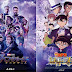 Película anime Detective Conan será rival de Avengers: Endgame