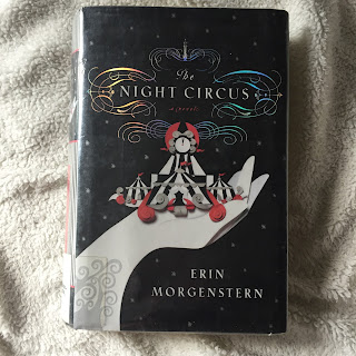 Book Chat: The Night Circus | Erin Morgenstern