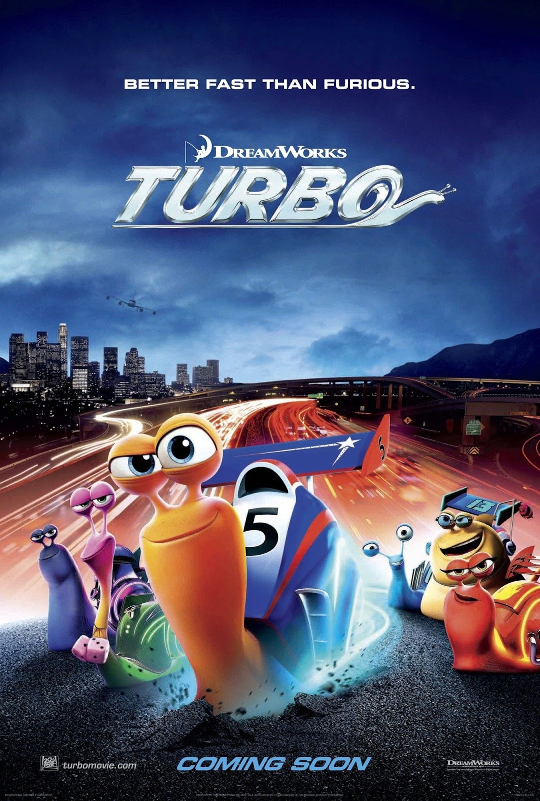 Turbo 2013 - Full (HD)
