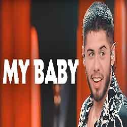 Baixar Música My Baby - Zé Felipe Mp3