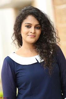 Sonia Deepti Looks Super cute at Chinni Chinni Asalu Nalo Regene Trailer Launc Exclusive ~  20.JPG