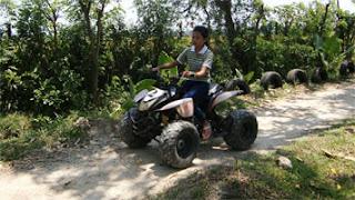 ATV Agrowisata Tirto Arum Baru
