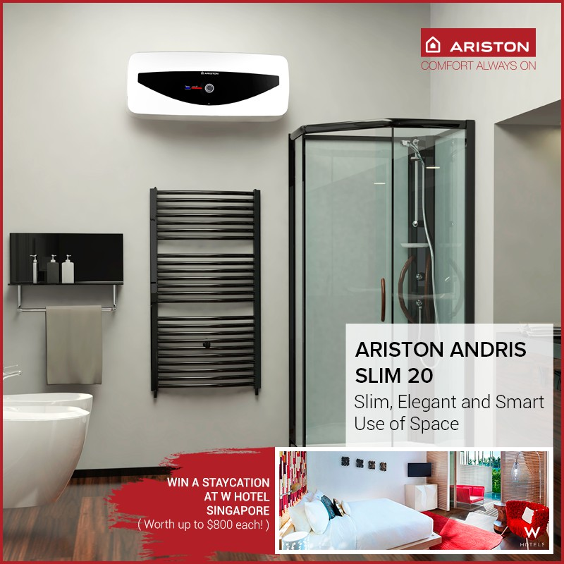 ARISTON MODEL SLIM SL