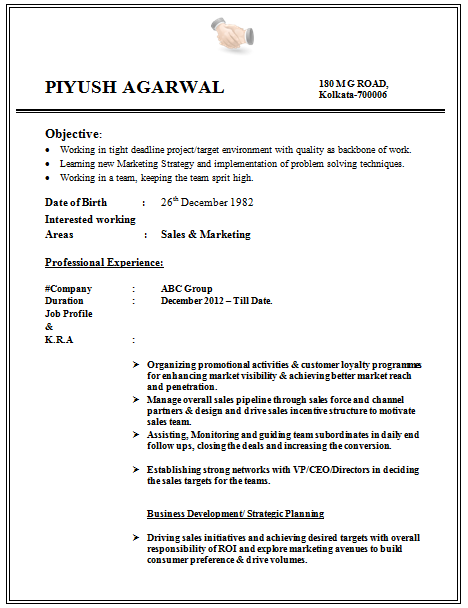 Student Resume Formats. Blog And Google Basic Resume Examples