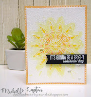 http://handmade-by-michelle.blogspot.com/2018/07/bright-sunshinin-day.html
