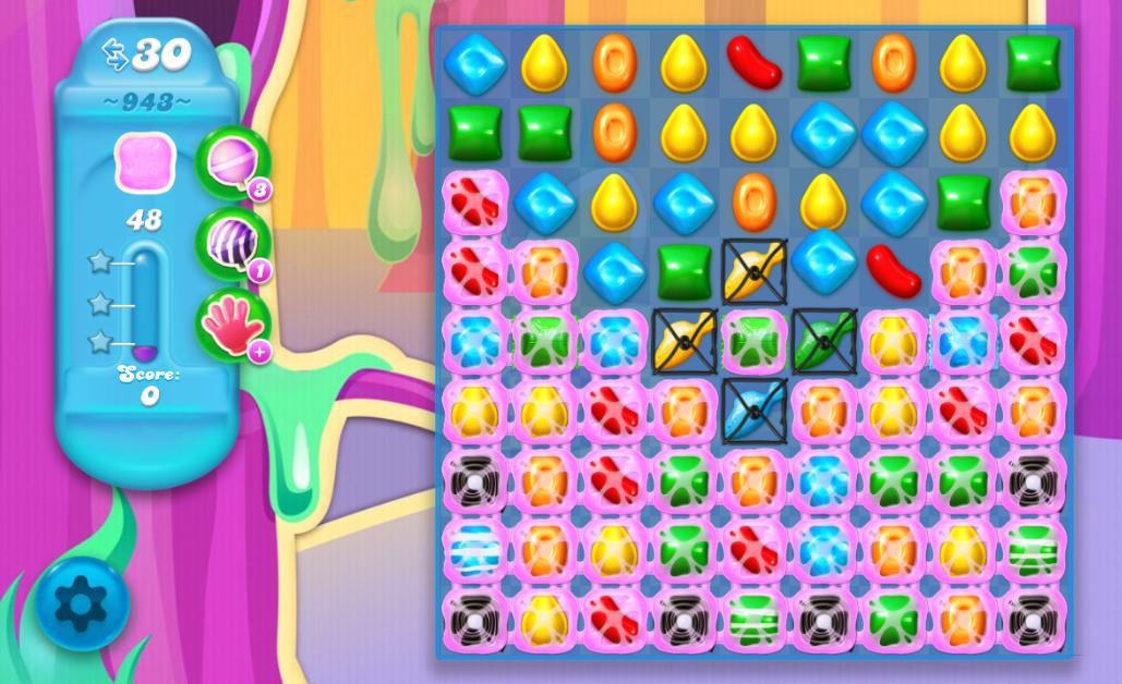 Candy Crush Soda Saga 943