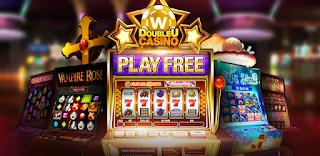 DoubleU Casino - Free Slots v5.17.3 Full