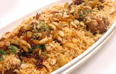 Ramadan 2012 Main Dish Recipes Lebanese Recipes