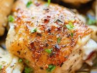 ^Foodlogger^ Best Garlic Brown Sugar Baked Chicken  #GarlicBrownSugarBakedChicken #GarlicBrownSugar #BakedChicken