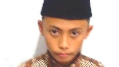 Salah Satu Khalifah STQH Perwakilan Kab.Sukabumi Kebanggaan Kepala Desa MekarSari kec.Ciracap