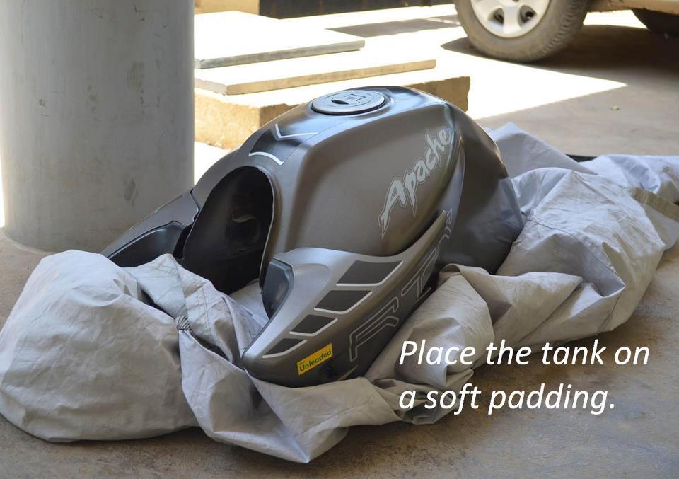 Tappet Adjustment |Life On 2-Wheels