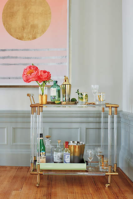 South Shore Decorating Blog The Inspired Home Anthropologie S Spring 2016 Home Decor Kitchen And Furniture Collections