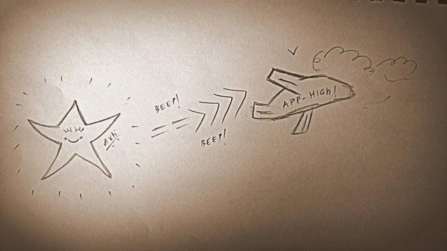 Wanderlust illustration