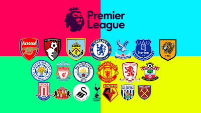 PES 2017 Premier League CornerFlags Pack by Leo05