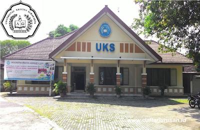 Daftar Fakultas dan Program Studi UKS Universitas Kristen Surakarta