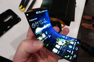 Top 5 Most Unusual Phones In The World