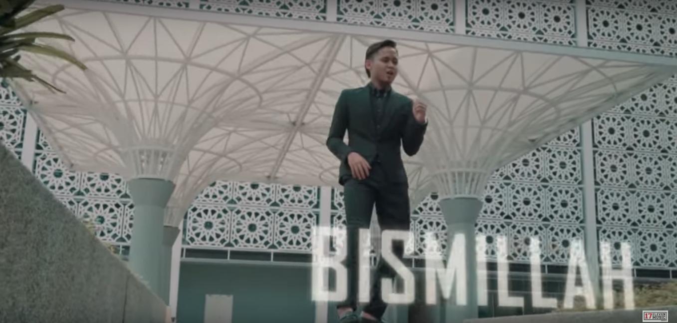 lagu bismillah