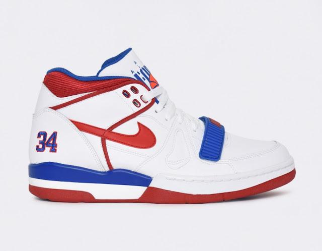 zapatillas de baloncesto nike personalizadas - Santillana ... 4345a90631fe0