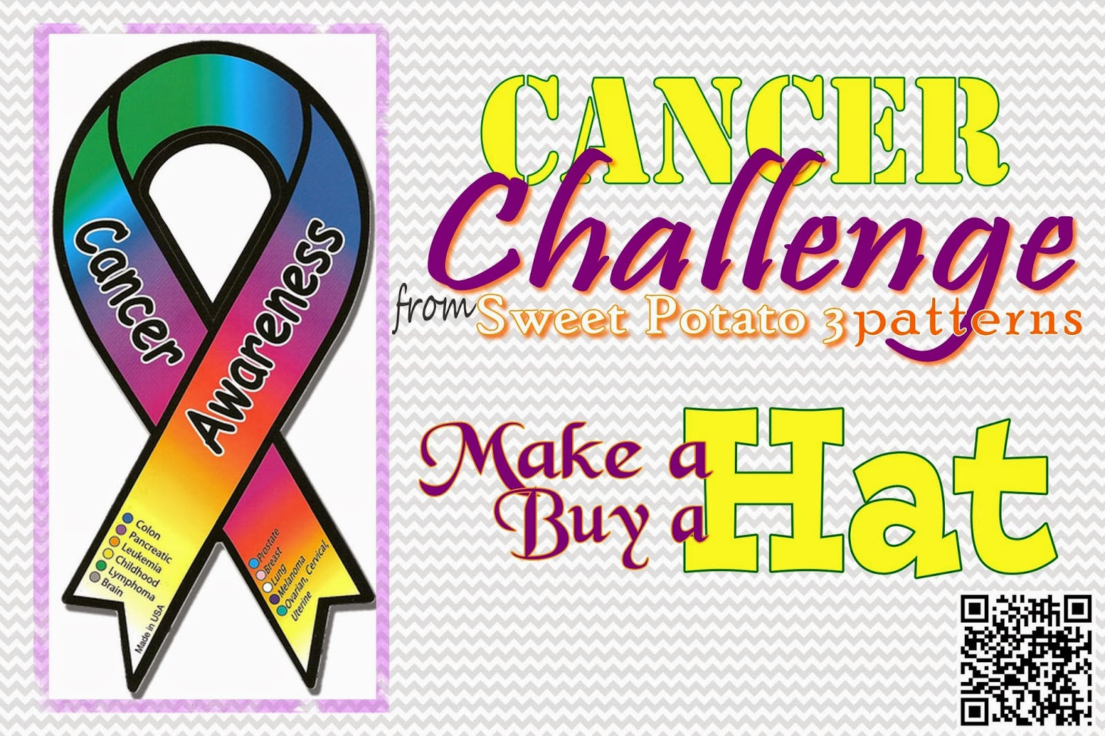 Cancer Charity Drive