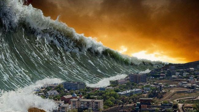 70 σεισμοί κλονίζουν τον δακτύλιο του Ειρηνικού σε 48 ώρες: Οι επιστήμονες προειδοποιούν για επικείμενο μεγάλο σεισμό!